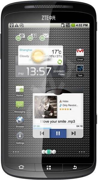 ZTE Skate - Mobilní telefon