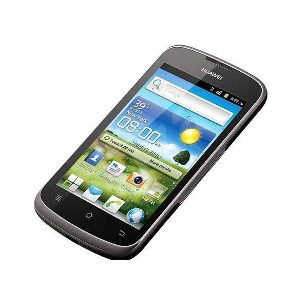 HUAWEI Ascend G300 Grey - Mobilní telefon