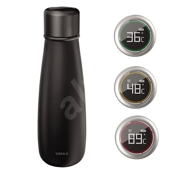 UMAX Smart Bottle U4 UB701 - Láhev na pití