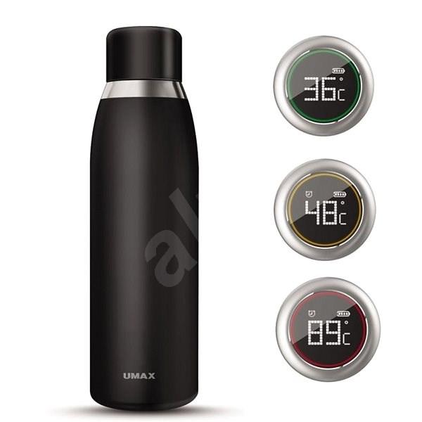 UMAX Smart Bottle U5 UB702 - Láhev na pití