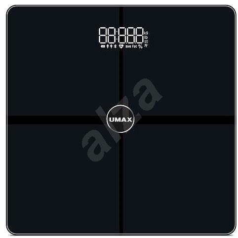 UMAX Smart Scale US30HRC - Osobní váha