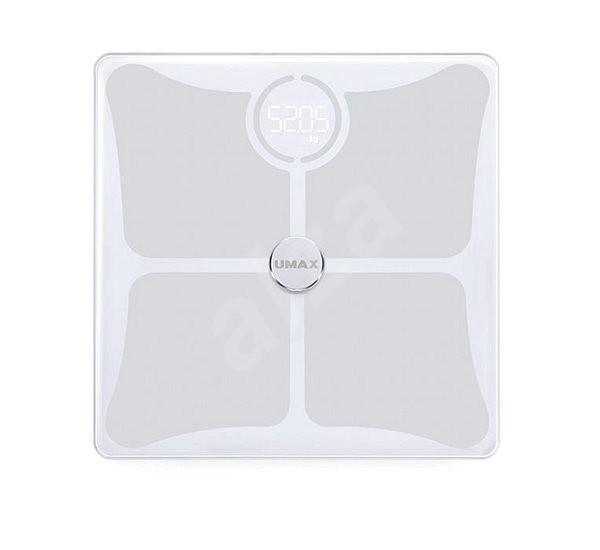 UMAX Smart Scale US10C - Osobní váha
