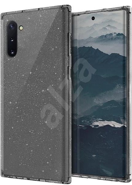 Uniq LifePro Tinsel Hybrid Galaxy Note10 Vapour Smoke - Kryt na mobil