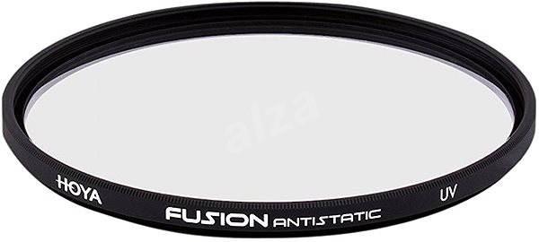 HOYA 58mm FUSION Antistatic - UV filtr