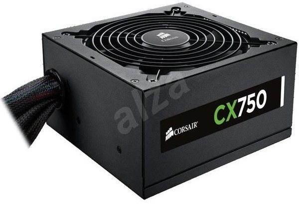 Corsair CX750 - Počítačový zdroj