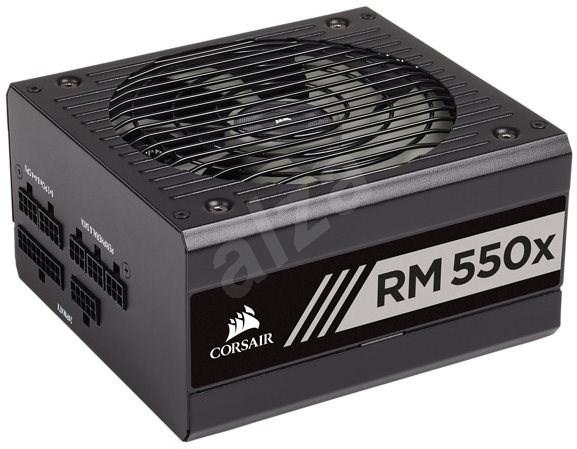 Corsair RM550x (2018) - Počítačový zdroj