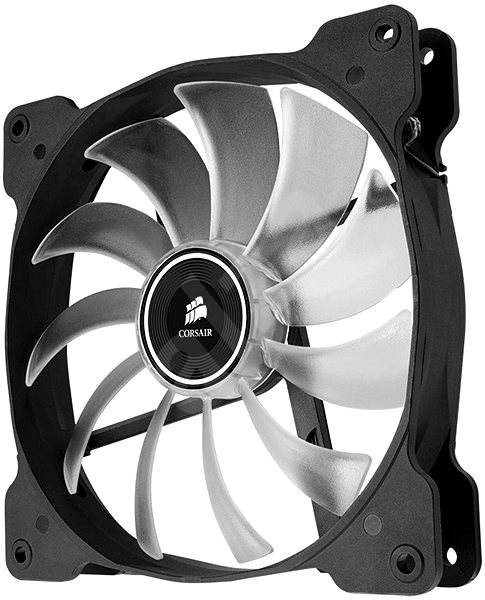 Corsair Quiet edition AF140 modrá LED - Ventilátor do PC