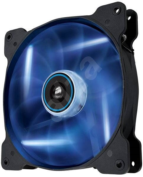 Corsair SP140 modrá LED - Ventilátor do PC
