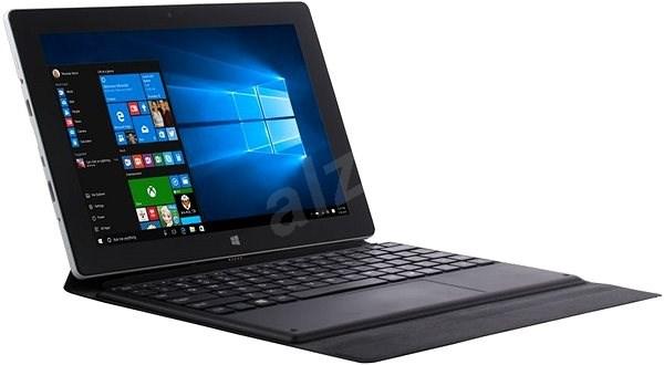 UMAX VisionBook 10Wi-S 64GB+ odnímatelná klávesnice CZ/SK/US layout - Tablet PC
