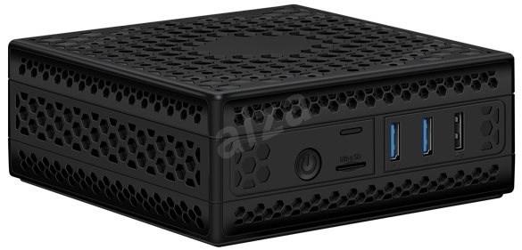 UMAX U-Box J50 - Mini počítač