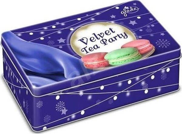 GLADE Refresh and Velvet Tea Party balíček - Sada drogerie