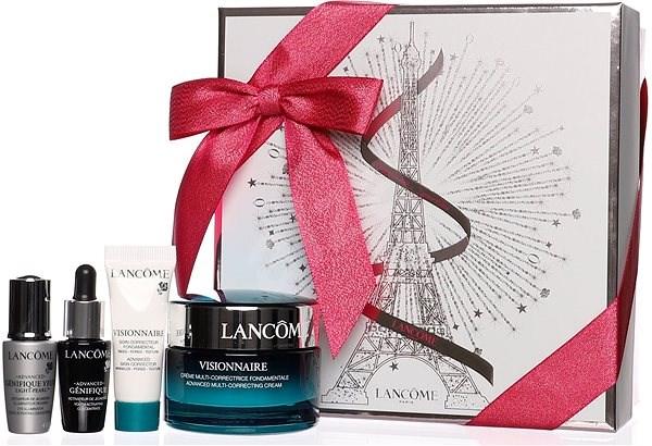 LANCÔME Visionnaire Gift Set III. - Dárková kosmetická sada
