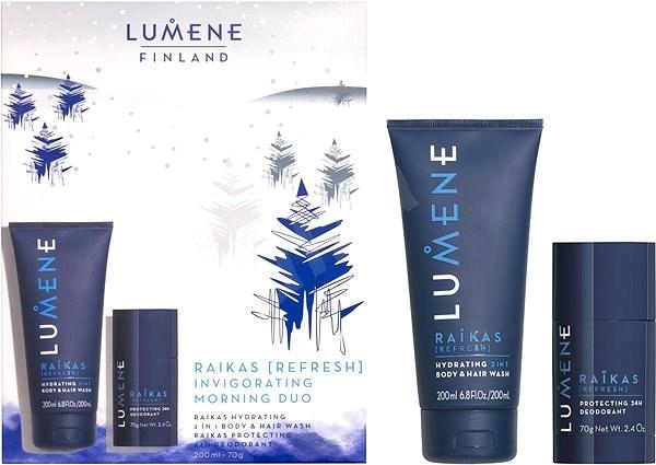 lumene for men