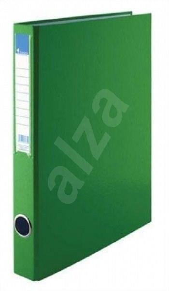 VICTORIA A4 35mm - zelený - Šanon