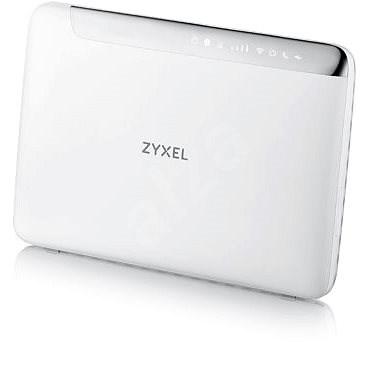Zyxel LTE5366 - LTE WiFi modem