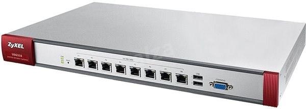 Zyxel USG310 UTM Bundle - Firewall