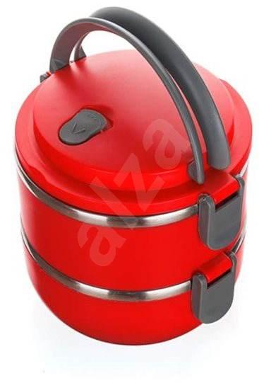 BANQUET Jídlonosič Culinaria Red A11694 - Jídlonosič
