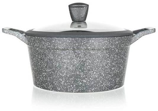 bf1d9cc9a BANQUET GRANITE Grey A11801 - Hrnec | Alza.cz