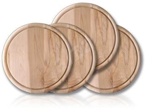 BANQUET sada dřevěných prkének A04026 - Krájecí deska