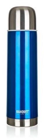 BANQUET Avanza Blue 0.75l A00612 - Termoska