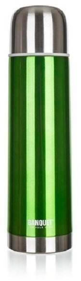 BANQUET Avanza Green 0.75l A08580 - Termoska