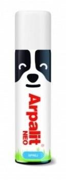 ARPALIT® Neo 4,7/1,2 mg/g kožní sprej, roztok - 150 ml - Antiparazitní sprej