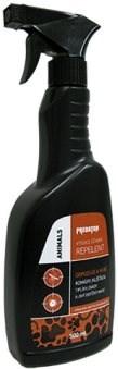 PREDATOR Animals repelent 500 ml mechanickým rozprašovačem - Antiparazitní sprej