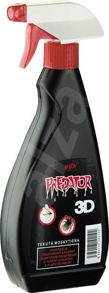 Predator 3D 500ml Mechanical Sprayer - Antiparasitic Spray