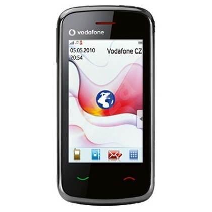 Vodafone 547i - Mobilní telefon