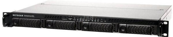 Netgear RNRX4450 Ready NAS 8TB - Datové úložiště
