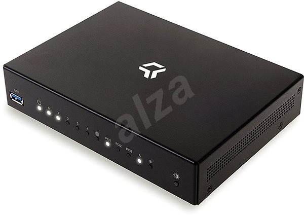 Turris Omnia 1 GB No Wi-Fi - Router