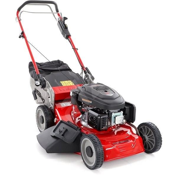 WEIBANG 506 SC 6-in-1 - Gasoline Lawn Mower