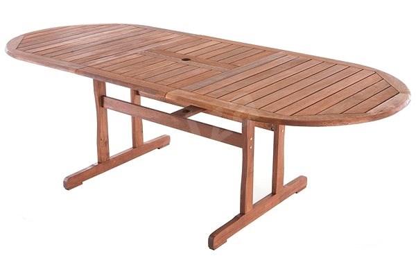 V-Garden Stůl VeGa Paris - Zahradní stůl