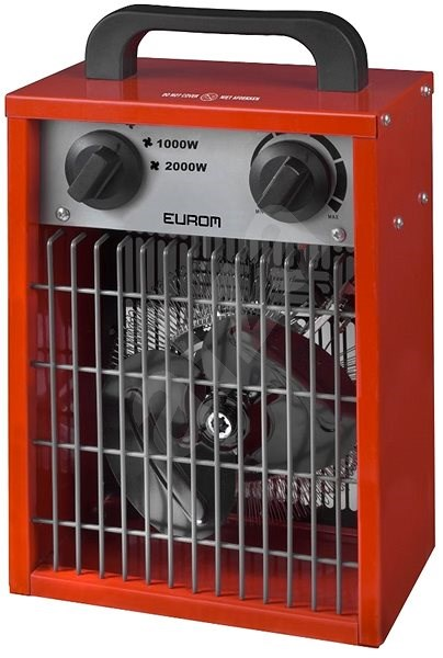 EUROM EK1999 - Electric Heater