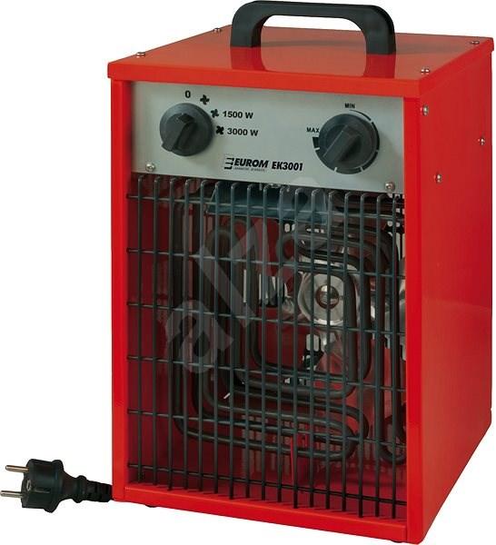 EUROM EK3001 - Workshop Heater