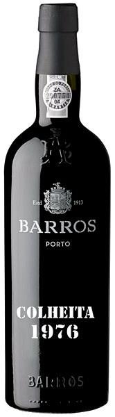 BARROS Colheita Porto 1976 750 ml - Víno