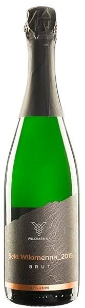 WILOMENNA Sekt Wilomenna 750 ml - Šumivé víno