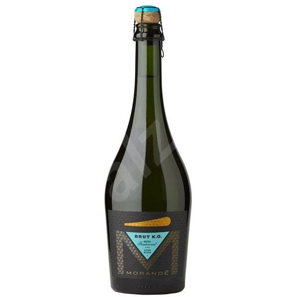 MORANDÉ Sekt K.O. Brut 750 ml - Šumivé víno