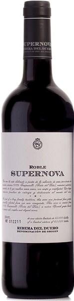 BODEGAS BRIEGO Supernova Roble 750 ml - Víno