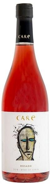 BODEGAS AŇADAS Care Solidarity Rosé 2019 750 ml - Víno