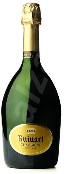 RUINART R de Ruinart Brut 750 ml - Šampaňské