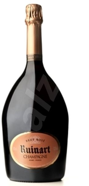 RUINART Champagne Rosé Brut 750 ml - Šampaňské