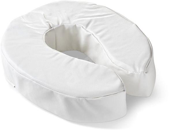 Vitility 80110010 Toilet extension soft - Attachment