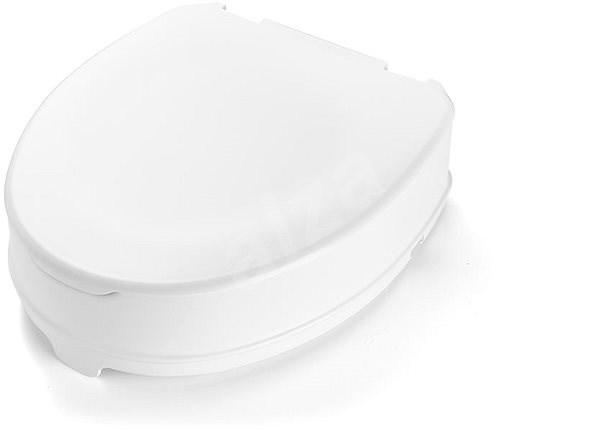 Vitility 70110530 Toilet extension 10 cm with lid - Attachment