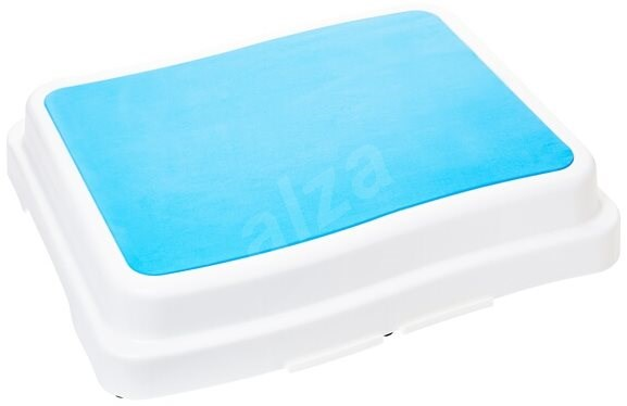 Vitility 80110150 Step for bathtub with non-slip surface - Stepper
