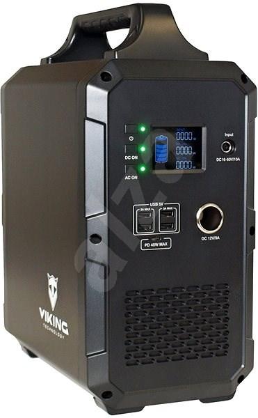 Viking TITAN 1200 Wh - Nabíjecí stanice