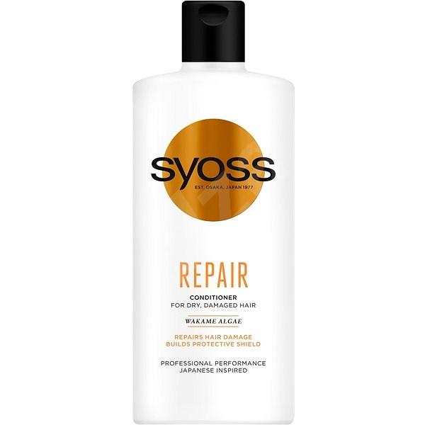SYOSS Repair Therapy 500 ml - Kondicionér