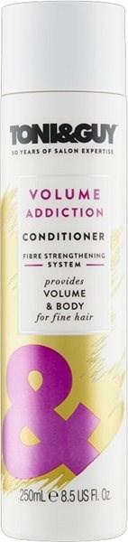 TONI&GUY Volume Addiction Conditioner 250 ml - Kondicionér