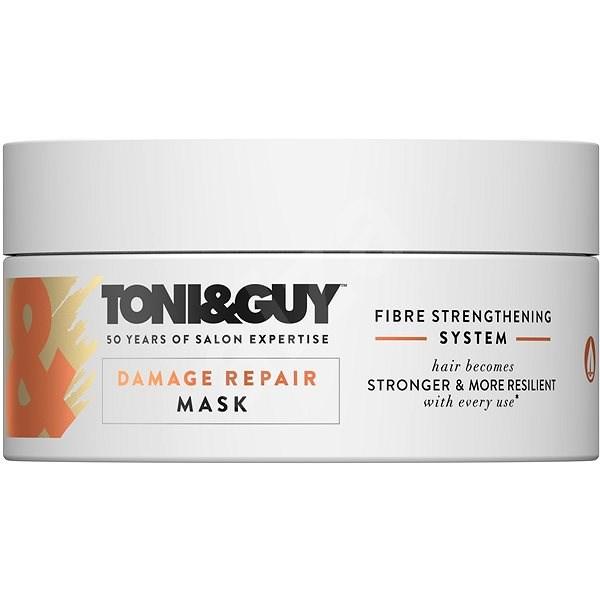 TONI&GUY Damage Repair Mask 200 ml - Maska na vlasy