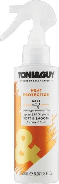 TONI&GUY Heat Protect Mist 150 ml - Sprej na vlasy